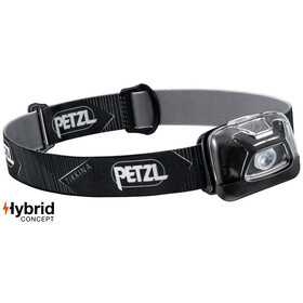 Petzl Tikkina Headlight black